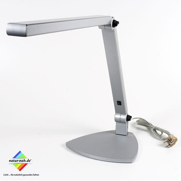 Tischleuchte Longst S LED Vollspektrum, dimmbar