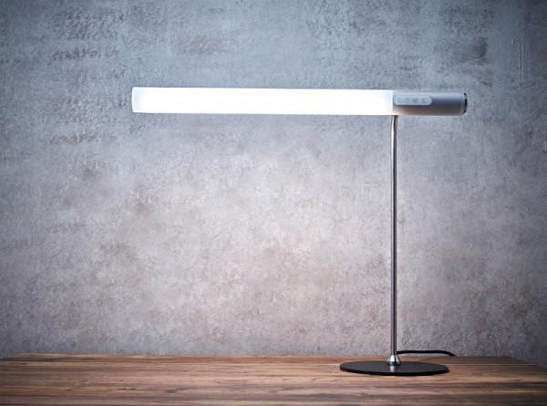 Uni LED-Leuchte APOLLO 1 vollspektrum