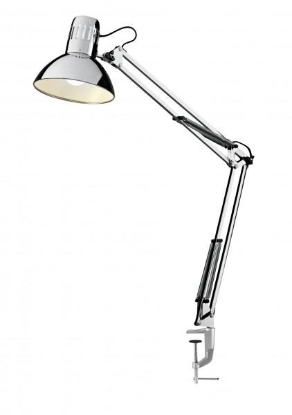 Tischleuchte FEZUG mit Vollspektrumlampe 12W