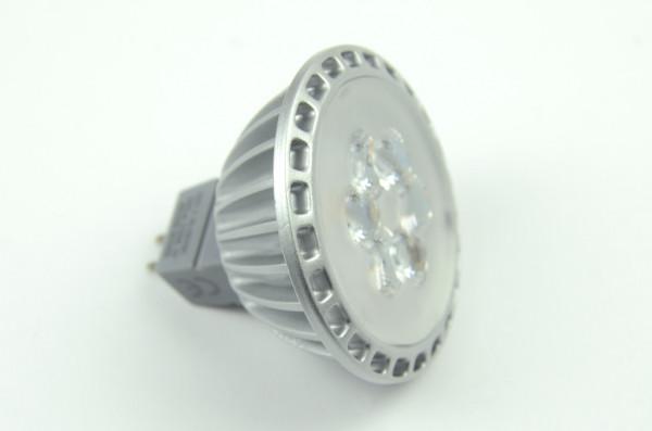 LED Spot 6 Watt GU5.3 MR16 Vollspektrum Tageslichtlampen natur-nah