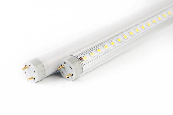 LED-Röhre Vollspektrum T8 150 cm 28 Watt Tageslichtlampen