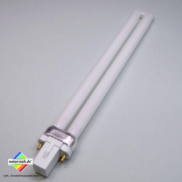 9W / 865 Steckleuchtmittel, G23, KLD - Tageslichtlampen