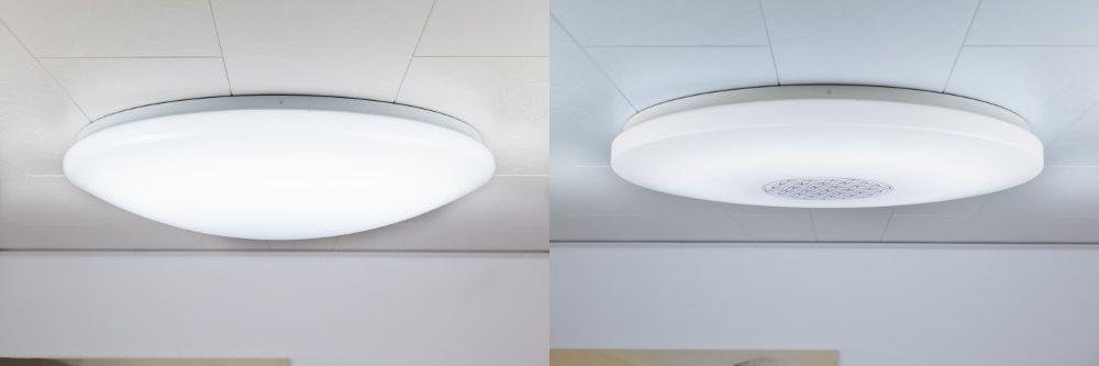 LED-Deckenleuchte SUNNY